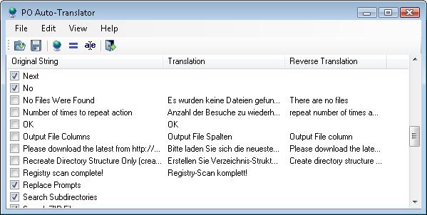 PO Auto-Translator