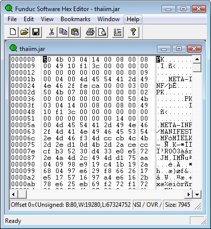 FSHED 32-bit